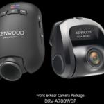 KENWOOD DRV-A700WDP ドライブレコーダーの初期設定方法