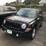 【納車ブログ】2011 Jeep PATRIOTSport FF